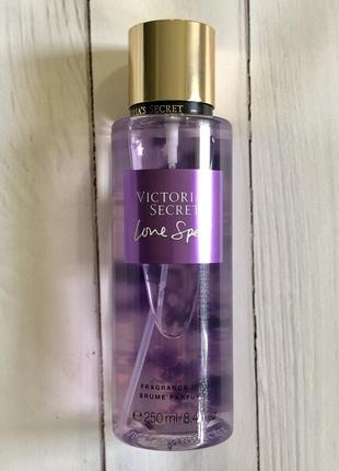 Мист victorias secret love spell, 250ml