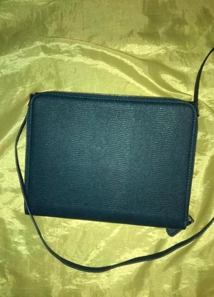 Новая стильная сумка-планшет , кроссбоди the collection john lewis4 фото