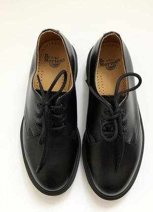 Туфли ботинки dr.marten's 36p. 23см