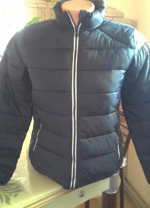 Весенние куртки для мальчиков 2019 - купить недорого вещи в интернет ... 16a7cb8c3f602