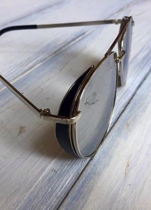 Мужские солнцезащитные очки3