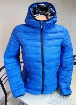 Куртка на  вік 10-11 років ovs