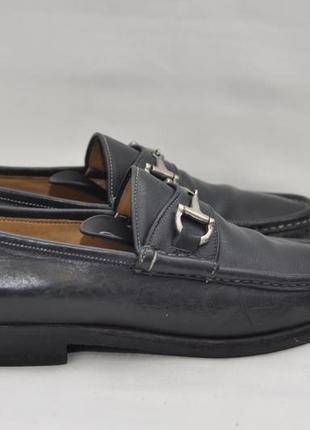 Туфли кожаные 37.5 р.