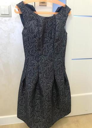 Нарядное платье pretty girl