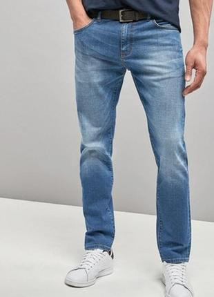 Мужские  брендовые джинсы из испании от zara . размер w 30, европейский 38