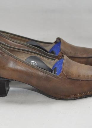 Туфли ara flex  36.5p.