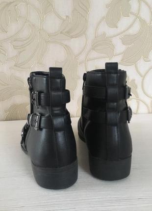 M&s ботинки весна. -  осень (8)3 фото