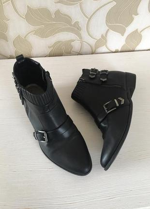 M&s ботинки весна. -  осень (8)4 фото
