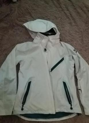 Термо курточка з німечини