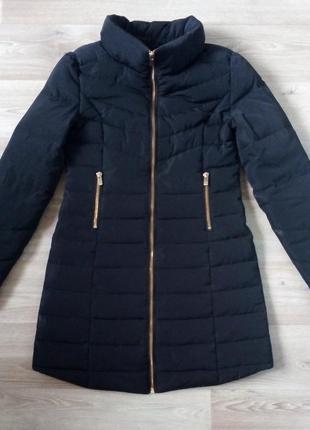 Куртка, пуховик, пальто, плащ.