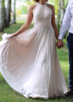 Платье для выпускного,свадьбы