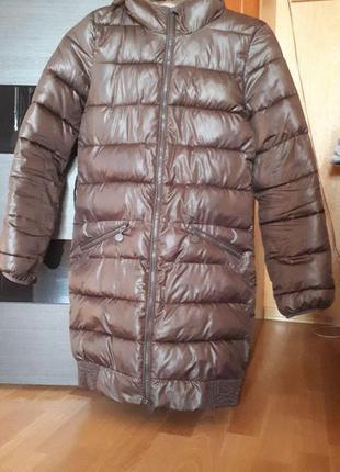 Плащ куртка курточка демисезонная