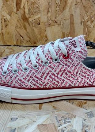 Кеды converse all star chuck taylor joinred 42 размер