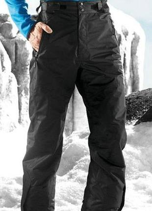 Crivit горнолыжные штаны термоштаны штани лыжный костюм