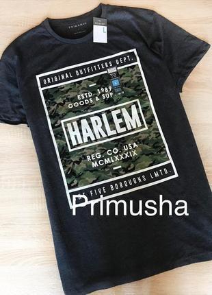 Primark футболка