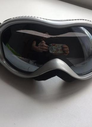 Гірськолижна маска/окуляри rodeo горно-лыжная маска защитные очки