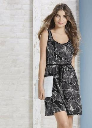 Платье женское esmara германия р. 42-44