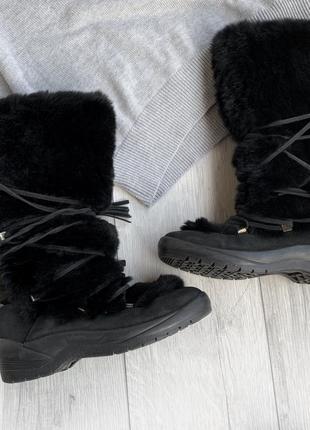 Чоботи,ботинки bally