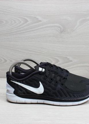 Спортивные беговые кроссовки nike free 5.0 оригинал, размер 38