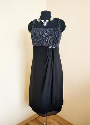 Стильна вечірня сукня r&mrichards