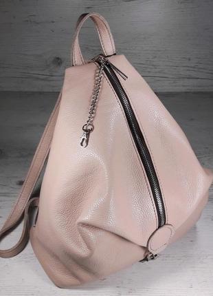 Модный женский  городской рюкзак
