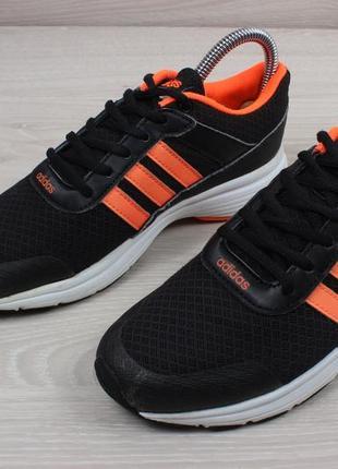 Спортивные беговые кроссовки adidas оригинал, размер 36.5 - 379