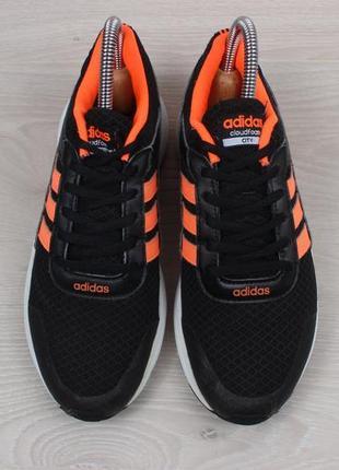 Спортивные беговые кроссовки adidas оригинал, размер 36.5 - 372