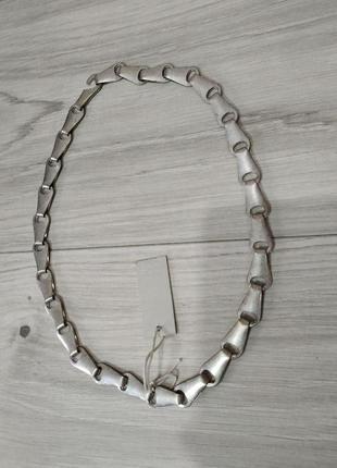 Ожерелье cos