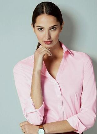 Рубашка блуза esmara германия р. 46-48