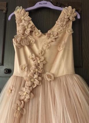Срочно продам выпускное платье