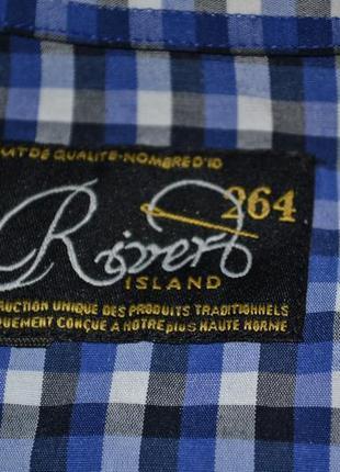 Рубашка river island4 фото