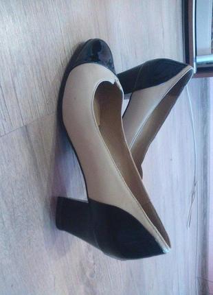 Классические туфельки