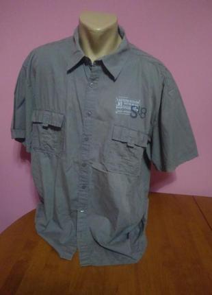 Легка  сорочка для  роботи