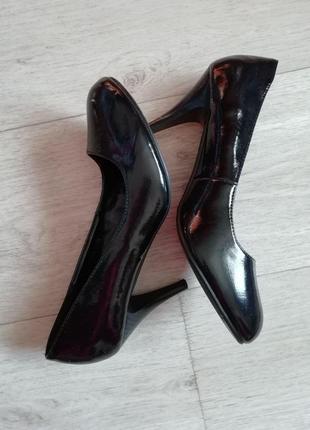 Туфли  стильные sher bert 40-7 размер стелька 26см