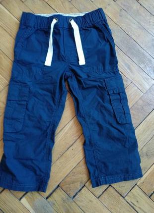 Нові штанішки h&m