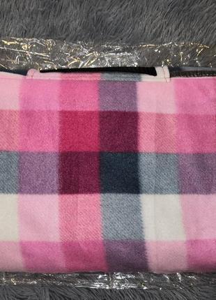 Непромокаемый коврик плед покрывало для пикника и отдыха