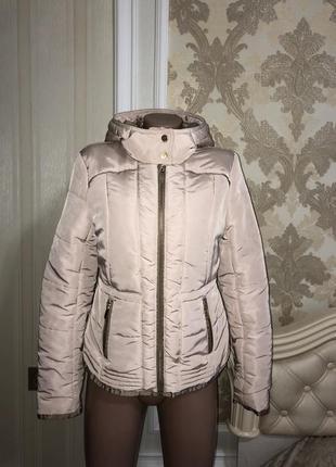 Брендовая куртка h&m