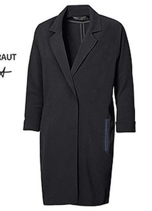 Очень стильное легкое пальто от steffen schraut германия, размер l (50/52) наш