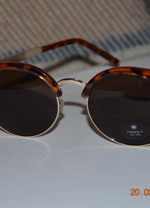 Новые солнцезащитные очки pimkie,