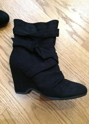 Graceland, продам ботинки