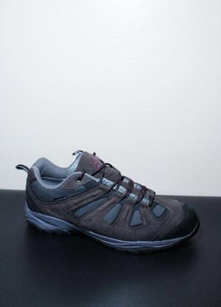 Оригинал karrimor мебрана weathertite black sea waterproof кроссовки ботинки низкие