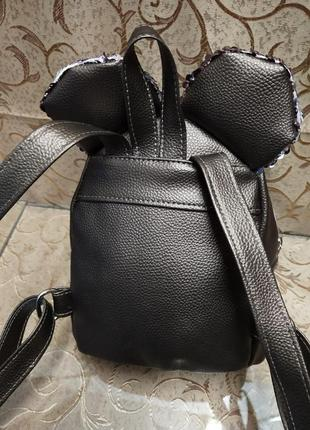 Женский рюкзак эко-кожа д284