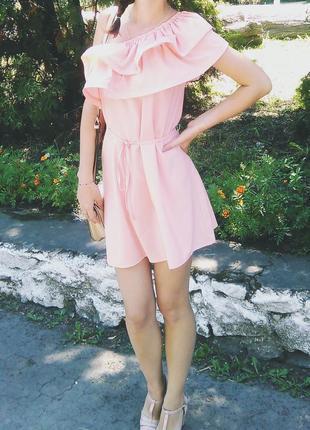 Легке,літнє плаття