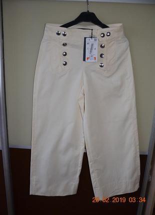 Новые брюки  zara