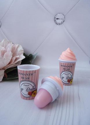 Бальзам для губ мороженое 🍦