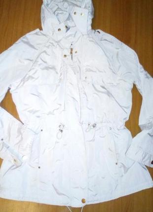 Куртка ветровка1 фото
