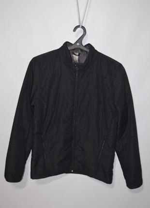 Куртка демисезон унисекс
