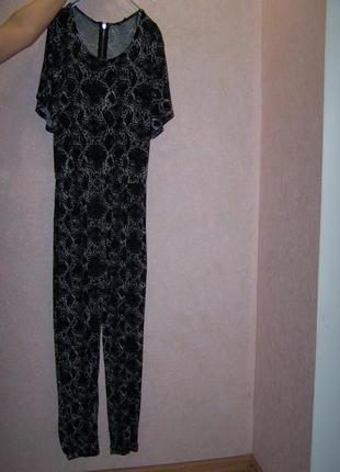 Модный цветной комбез змея gina tricot пог-49см