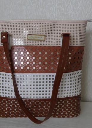 Дизайнерская сумка dogs by beluchi испания