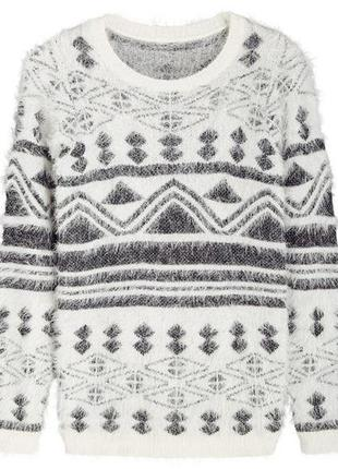 Kids girls мягкий пуловер свитер от pepperts германия р. 134/140